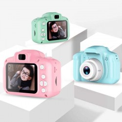 Digital HD 1080P Mini Kids Camera Toys 2.0 Inch (VIP Branded)