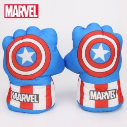 33cm Marvel Plush Gloves (VIP Branded)