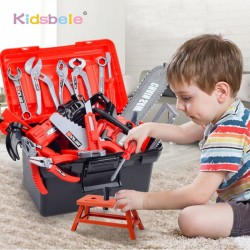 Kids Repairing Tools Box (VIP Branded)