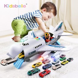 Aircraft Toy Set (VIP Branded)