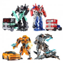 Transformer Transformation Car Robot (VIP Branded)