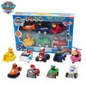 9pcs Paw Patrol Toys Set (VIP Branded)