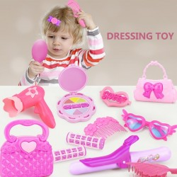 24-32PCS Pretend Play Kid Make Up Toys (VIP Branded)