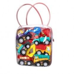6pcs Pull Back Car Toys (VIP Branded)