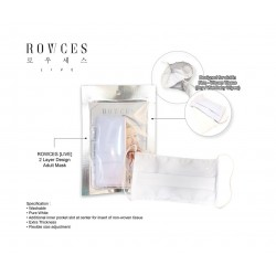 Rowces 2 Layer Design Mask