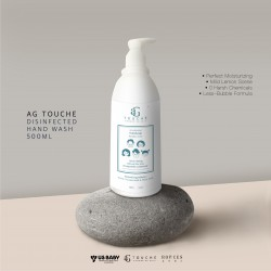 AG Touche Disinfected Hand Wash 500ml