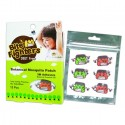 Bite Fighter Organic Mosquito Repellent Patch 6pcs / pack