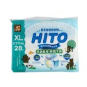 Hito Ultra Thin Baby Diapers, XL 28