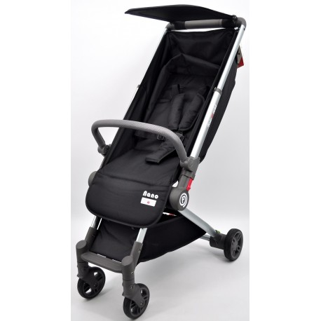 Fair World Nono Light Weight Stroller Black (BC 1A)