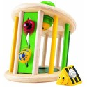 Wonder World Wooden Toys - Waggy Garden (A 3047-WED)