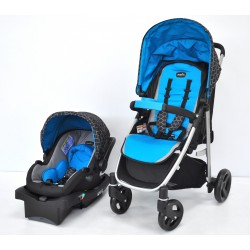 Evenflo Travel System - Flipside (EV 4380U/31W3)