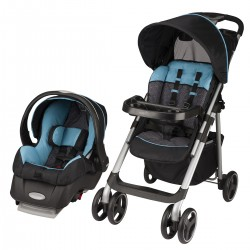 Evenflo Travel System Stroller (EV 5104S/34)