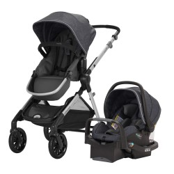 Evenflo Travel System - Pivot Expand (EV 0179B/51H-Roan)