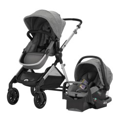 Evenflo Travel System - Pivot Expand (EV 0179B/51H-Pern)