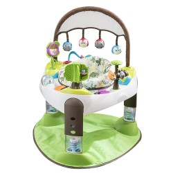 Evenflo Tree House 3-In-1 - Exersaucer (EV 62311739)