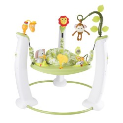Evenflo Safari Friends Exersaucer (EV 61731197)