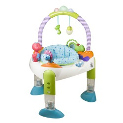 Evenflo D Is For Dino Exersaucer (EV 61611769)