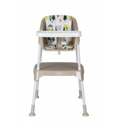 Evenflo High Chair (EV 9312-ELGY)