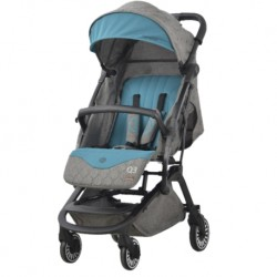 Fair World Baby Stroller (BC 3Q-NY)