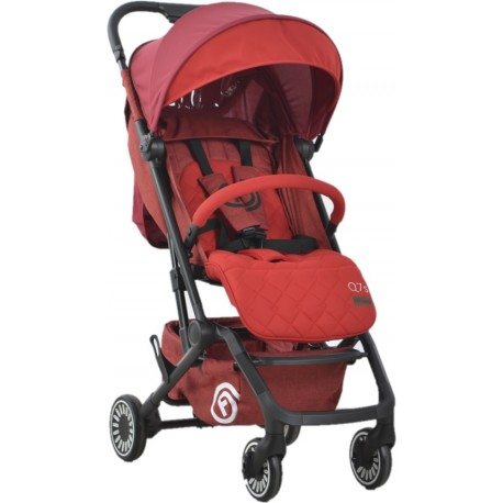 Fair World Baby Stroller (BC 7QS-RR)