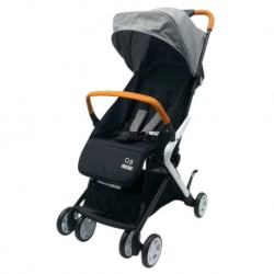 FairWorld Baby Stroller (Black) BC 8Q