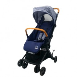 Fair World Baby Stroller (BC 8Q-Blue)