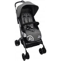 Fair World MOJO Baby Stroller (BC 2Q-GR)