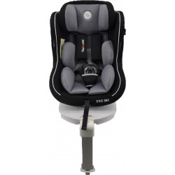 FairWorld with Isofix Baby Car Seat (BC 7A-BG)