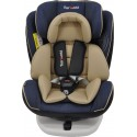 FairWorld Rotating with Isofix Baby Car Seat (BC 916K/ISO-LB/GR)