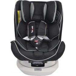 Fair World Rotating with Isofix Baby Carseat (BC 62S/ISO/SIPS-BL)