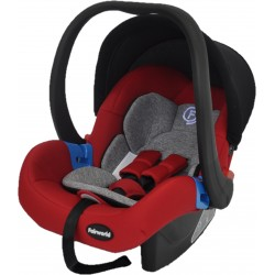 FairWorld Infant Car Seat (BC 402-LB/RD)