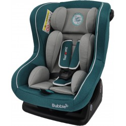 FairWorld BUBBLE Baby Carseat (BC 777-LB/GR)