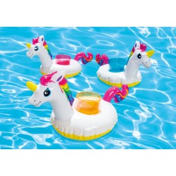 Intex Unicorn Drink Holders (IT 57506NP)