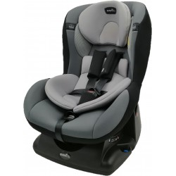 Evenflo ERTA Convertible Car Seat (EV 806-GREY)