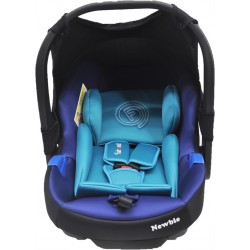 Fairworld NEWBIE Infant Car Seat (BC 516-LB/BL)