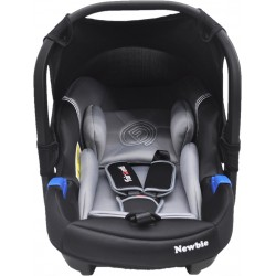 Fairworld NEWBIE Infant Car Seat (BC 516-LB/GY)