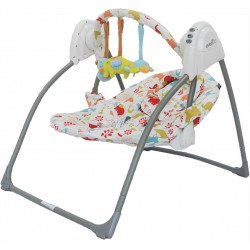 Evenflo Baby Deluxe Infant Swing (EV 502-J286)