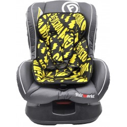 FairWorld Baby Car Seat (BC 303-LB/GHV)
