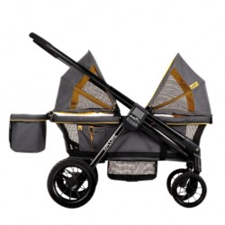 Evenflo Pivot Xplore All-Terrain Stroller Wagon EV 3135-EFAD (Adventurer)