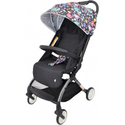 Evenflo Ultra Compact Stroller EV 650-S140BE (WIM)