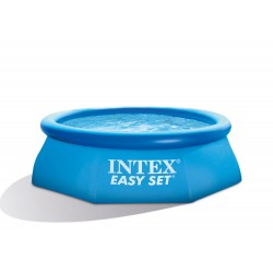Intex (8 Ft x 30 Inch) Easy Set Pool