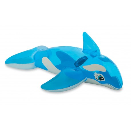 Intex Lil Whale Ride-On