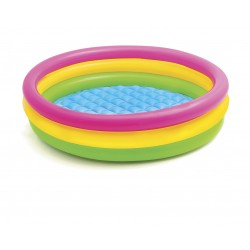 Intex Sunset Glow Pool (Three Rings) (IT 57412)