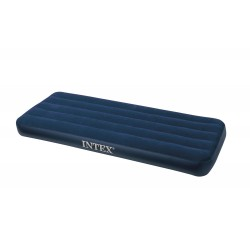 Intex JR Twin Classic Downy Airbed
