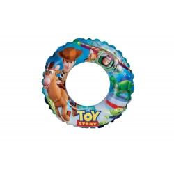 Intex (24 Inch) Toy Story Swim Ring