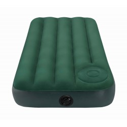 Intex JR Twin Downy Airbed With Bip