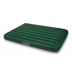 Intex Full Downy Airbed With Bip