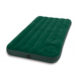 Intex Twin Downy Airbed With Bip