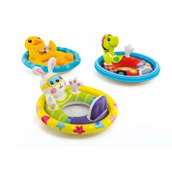 Intex See-Me-Sit Pool Riders (IT 59570NP)