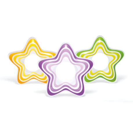 Intex Star Rings